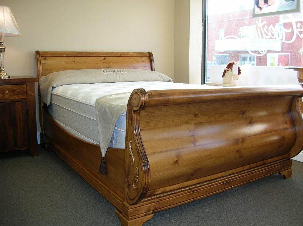 solid wood mennonite furniture sutton - hart's country furniture