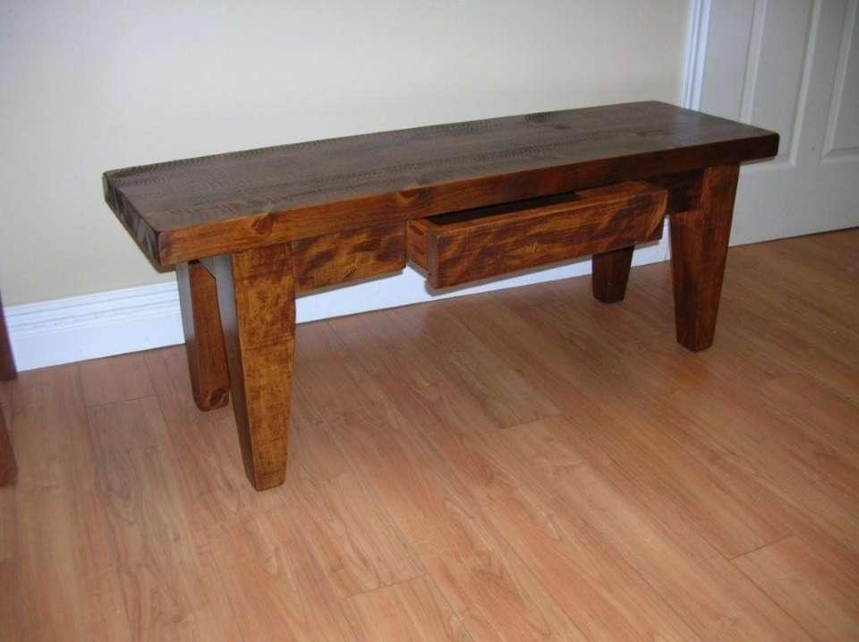 Living Room Furniture Mennonite Solid Wood Hart S